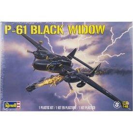 Revell P61 Black Widow 1:48