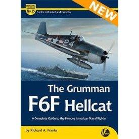 Valiant Wings Modelling Grumman F6F Hellcat: A&M#15 softcover
