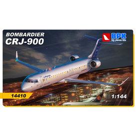 Big Planes Kits (BPK) CRJ900 Lufthansa/Scandinavian 1:144