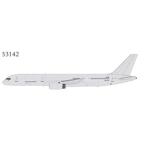 B757-200BCF ASL Airlines Belgium OO-TFA 1:400