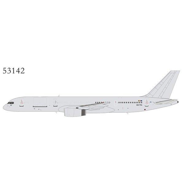 NG Models B757-200BCF ASL Airlines Belgium OO-TFA 1:400