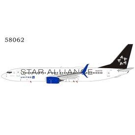 NG Models B737-800S United Star Alliance N14219 1:400 +Preorder+