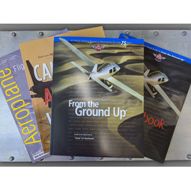 avworld.ca Private Pilot Textbook Bundle