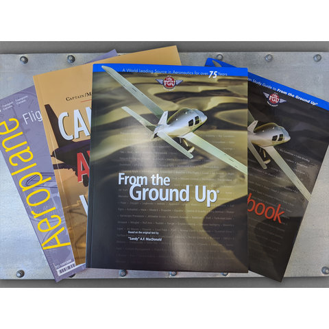 Private Pilot Textbook Bundle