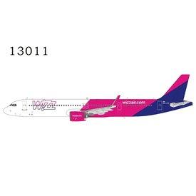 NG Models A321neo Wizz Air HA-LVH 1:400 +Preorder+