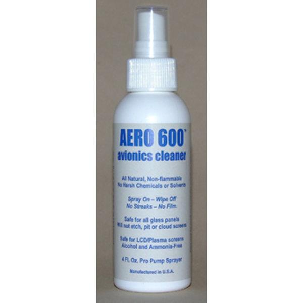 Aero 600 Avionics Cleaner