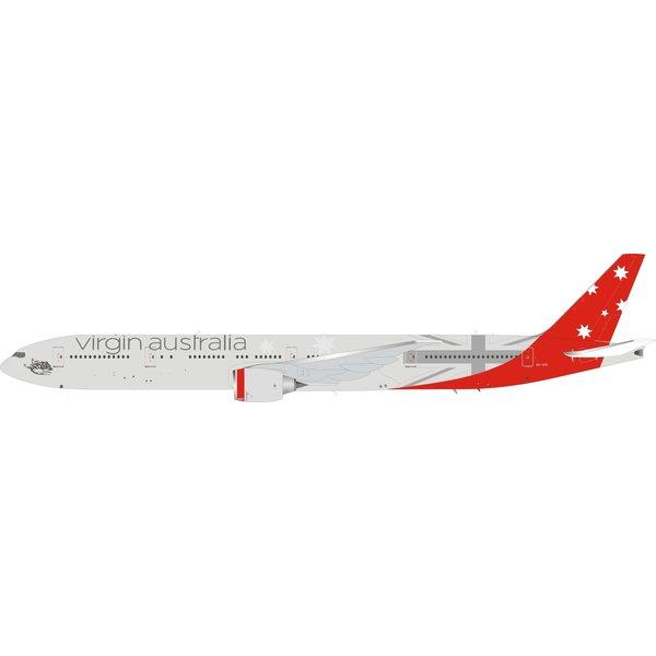 InFlight B777-300ER Virgin Australia Airlines VH-VPE 1:200