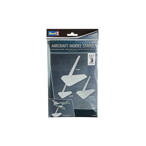 Aircraft Model Stands 1:48 1:72 1:144