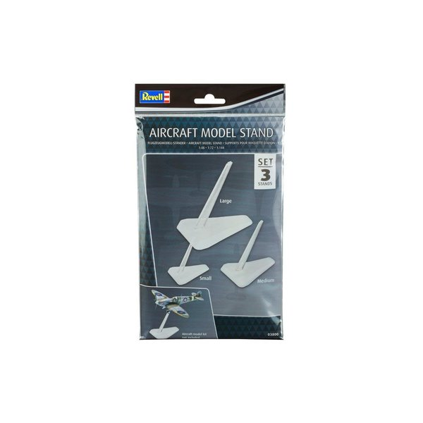 Revell Germany Aircraft Model Stands 1:48 1:72 1:144
