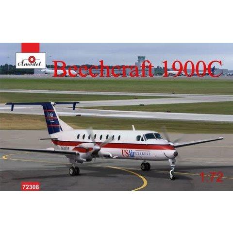 Beechcraft 1900C USAIR 1:72