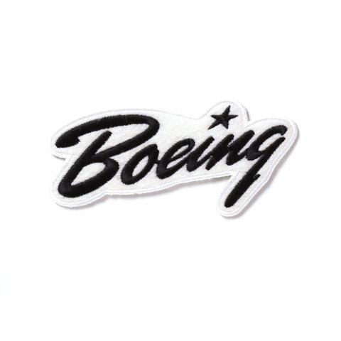 Boeing Heritage Script Patch
