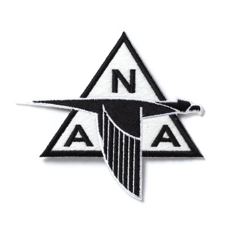 Boeing Heritage NAA Patch