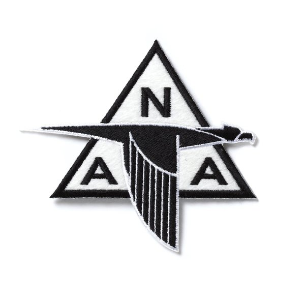 Boeing Store Boeing Heritage NAA Patch