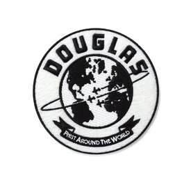 Boeing Store Boeing Heritage Douglas Patch