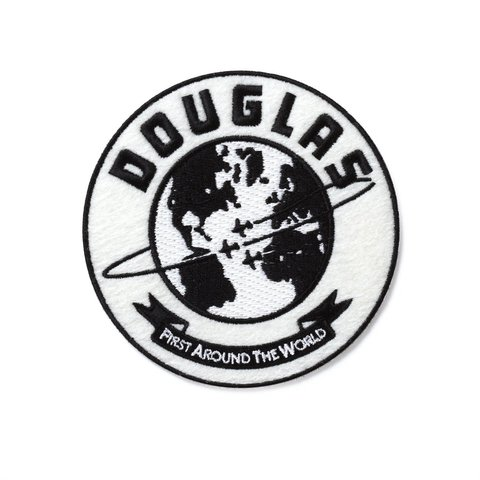Boeing Heritage Douglas Patch