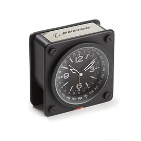 Boeing Store Boeing World Time Alarm Clock