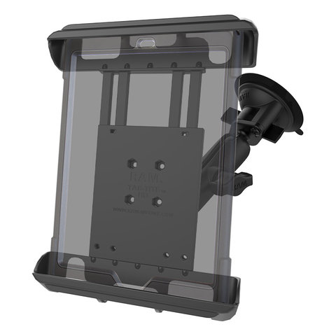 """Suction Mount Ipad 1,2 Adjustable for10"""" tablets"""