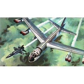 Atlantis B52 & X15 1:175 [Ex-Revell]
