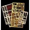C54D Thunderbirds 1:72 Platinum edition with photo-etch