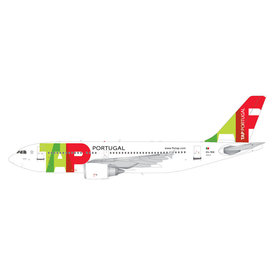 Gemini Jets A310-300 TAP Air Portugal 2006 livery CS-TEX 1:200