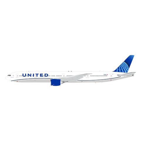 B777-300ER United Airlines 2019 livery N2749U 1:200