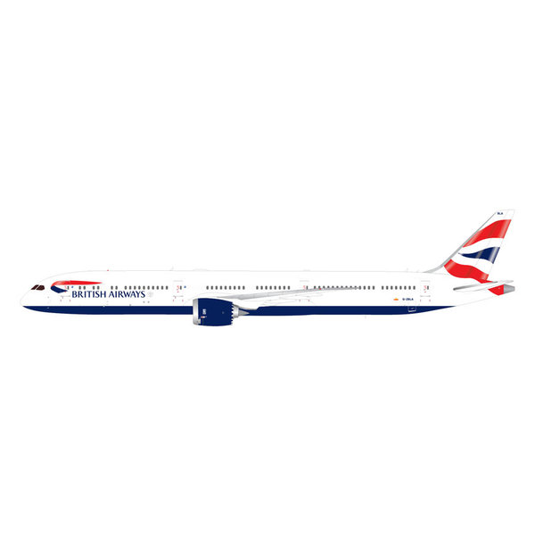 Gemini Jets B787-10 Dreamliner British Airways G-ZBLA 1:200
