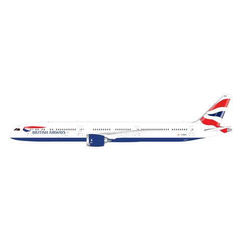 B787-10 Dreamliner British Airways G-ZBLA 1:400