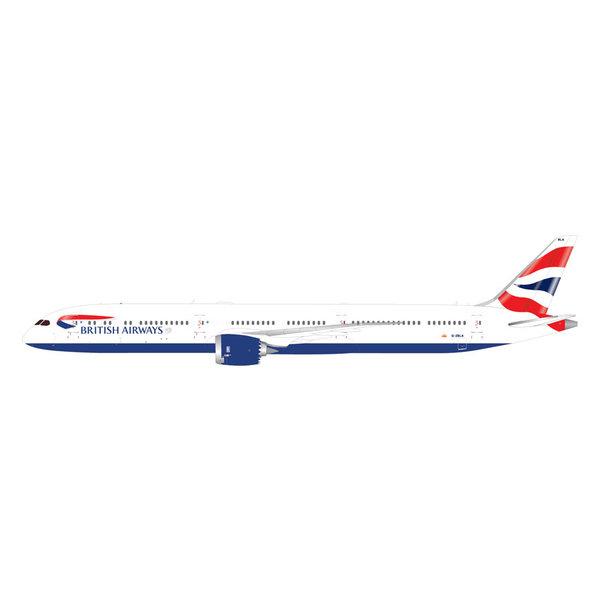 Gemini Jets B787-10 Dreamliner British Airways G-ZBLA 1:400
