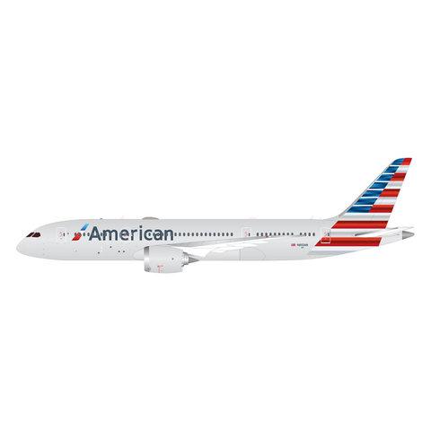 B787-8 Dreamliner American 2013 c/s N802AN 1:400