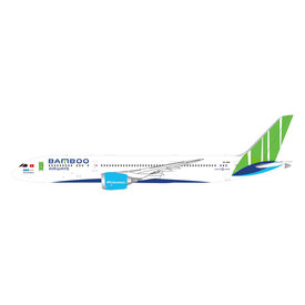 Gemini Jets B787-9 Dreamliner Bamboo 2nd 787-9 Sam Son Beach 1:400