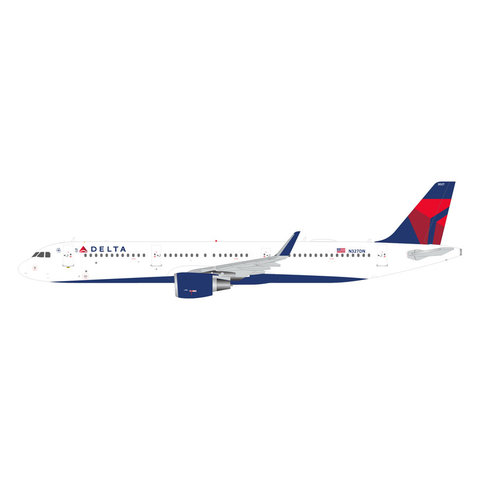 A321S Delta 2007 Livery N327DN 1:400 (3rd release)