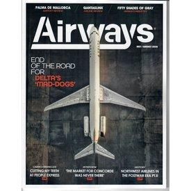 Airways Magazine July / August 2020 issue