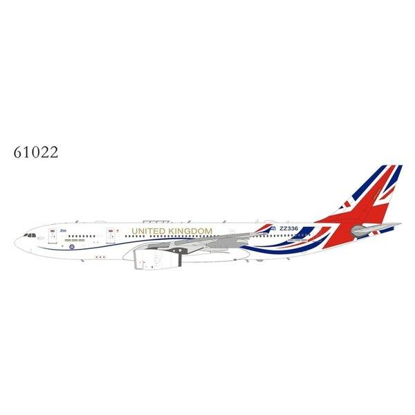 NG Models Airbus A330-200MRTT Voyager KC3 RAF Brexit 1:400 +Preorder+