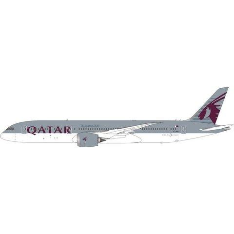 B787-9 Dreamliner Qatar Airways A7-BHB 1:400