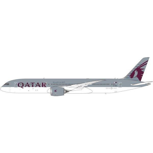 Phoenix B787-9 Dreamliner Qatar Airways A7-BHB 1:400