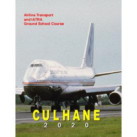 Airline Transport ATPL & IATRA Ground School 2020