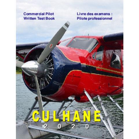 Commercial Pilot Ground School 2020