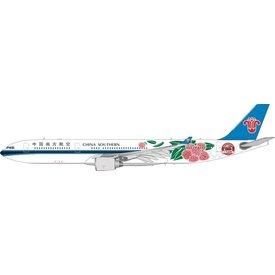 Phoenix A330-300 China Southern Guangdong Lychee B-8870 1:400 +Preorder+