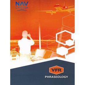 Nav Canada VFR Phraseology softcover