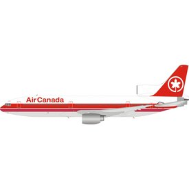 InFlight L1011-1 Air Canada Twin Stripe C-FTNF 1:200 +Preorder+
