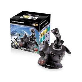 Thrustmaster T-Flight HOTAS X Joystick / Throttle for PC / Play Station 3