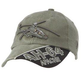 Cap AH64 Apache