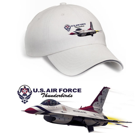 Cap Thunderbirds Printed