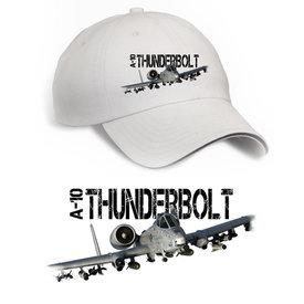 Labusch Skywear Cap A-10 Thunderbolt Printed