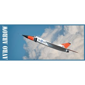 Coffee Mug - Avro Arrow #203