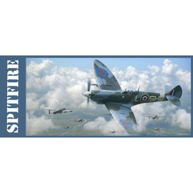 Coffee Mug Supermarine Spitfire