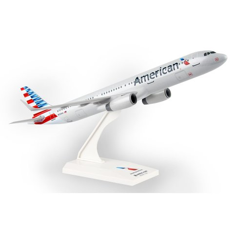 American A321 1/150 New Livery