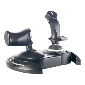 Thrustmaster T-Flight HOTAS One Joystick Throttle for PC / XBox One