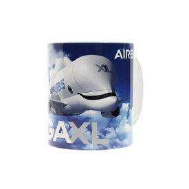Airbus Mug Airbus Beluga XL