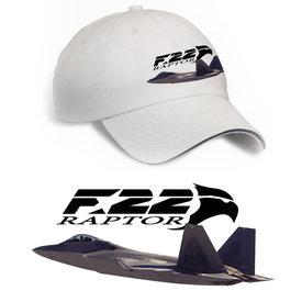 Labusch Skywear Cap F22 Printed